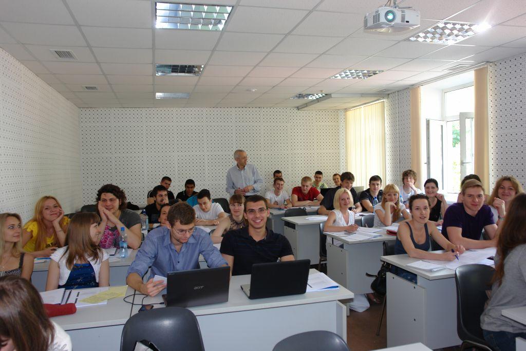 Институт международной торговли и права ИМТП Москва